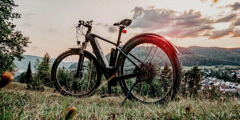 12-2020 Prime d'acquisition d'un vélo électrique